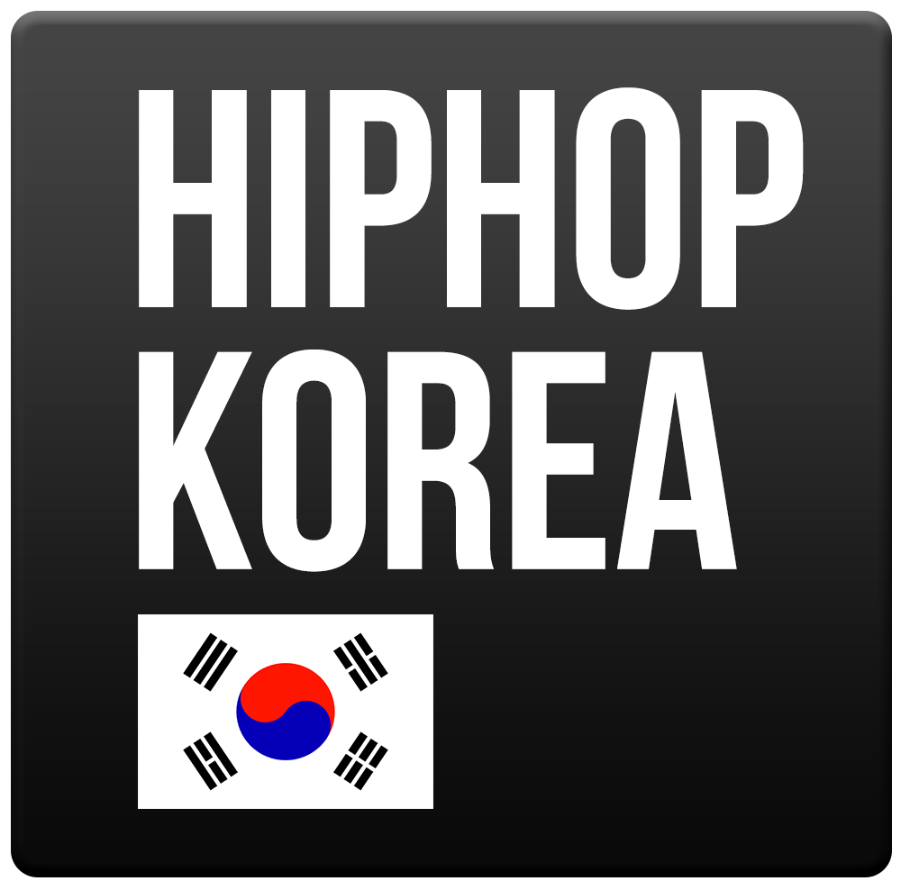 #1 English Source for Korean Hiphop