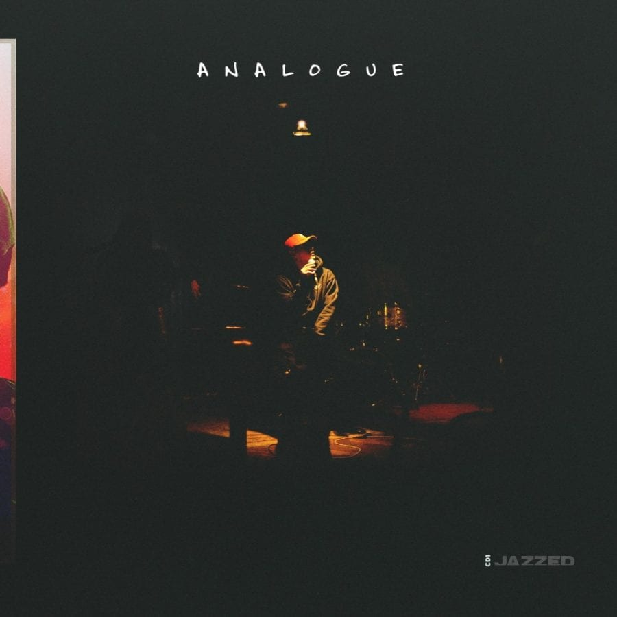Double K - Analogue Part 1 Jazzed